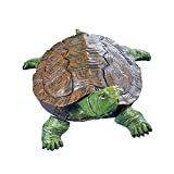 Collections Etc Realistic Garden Turtle Pond & Pool Floater Outdoor Decoration Review