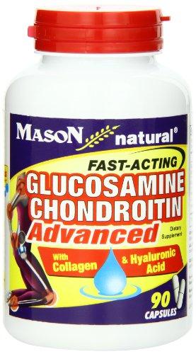 Mason glucosamine chondroïtine, 90 capsules