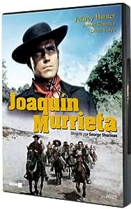 Joaquin Murrieta [DVD]