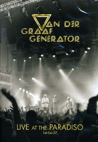 Live at the Paradiso April (Generator Pal)