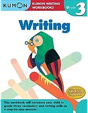 Grade 3 Writing (Kumon Writing Workbooks)