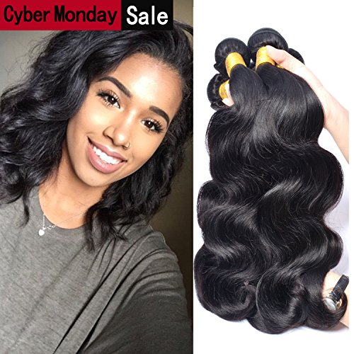 Iwish real human hair bundles body wave malaysian virgin hair home virgin hair bundles under 100 iwish real human hair pmusecretfo Choice Image