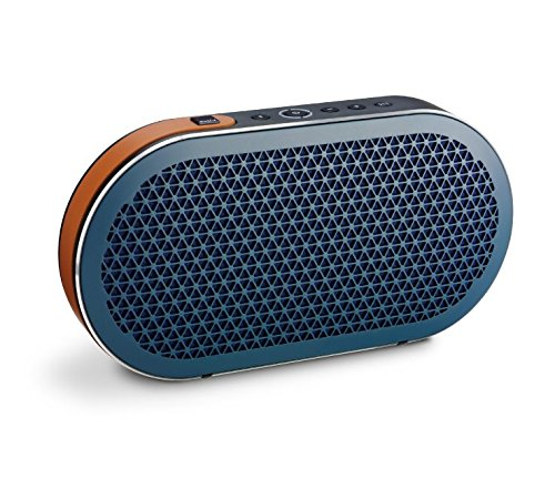 Dali Katch Bluetooth Speaker in Dark Shadow