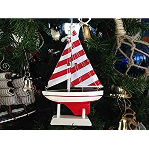5121ULWmLZL._SS300_ 500+ Beach Christmas Ornaments and Nautical Christmas Ornaments