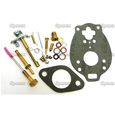 Amazon com : Ferguson Complete Carb Repair Kit Marvel