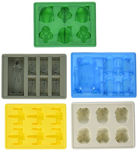 Joyoldelf Cavity Silicone Moulds Homemade