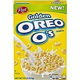 Post Oreo O's Cereal Golden 311g (11oz)