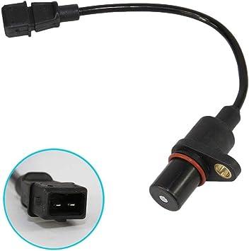 X AUTOHAUX Car Vehicle Camshaft Position Sensor 3935022600 for Hyundai Accent 2000-2005