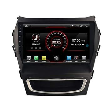 Autosion - Reproductor de DVD para Coche Android 8.1, GPS, Radio ...