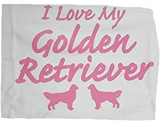 product image for I Love My Golden Retreiver Night Shirt