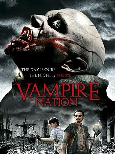 Vampire Nation Film