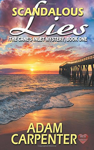 Scandalous Lies (The Cane's Inlet Mystery) (Volume 1)