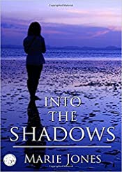 Into The Shadows  *** NUMBER 1 BOOK ***: A romantic suspense with an edge of mystery