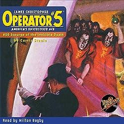 Operator #5 #20, November 1935