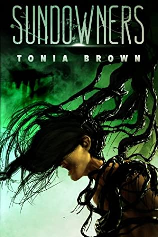 book cover of Sundowners