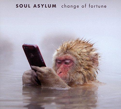 Soul Asylum - CMJ New Music Monthly, Volume 23 July 1995 - Zortam Music