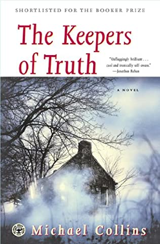 book cover of The Keepers of Truth