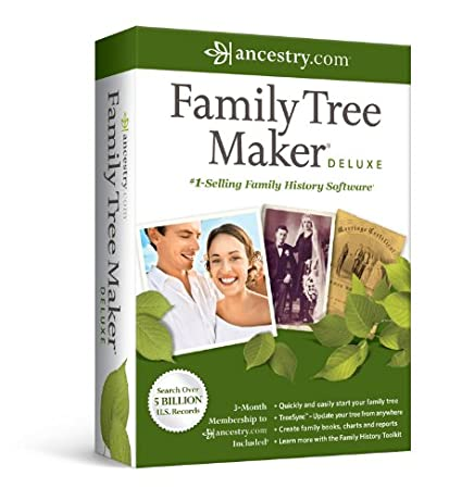 family tree maker 2017 update download
