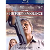 A History of Violence [Blu-ray] (Bilingual)