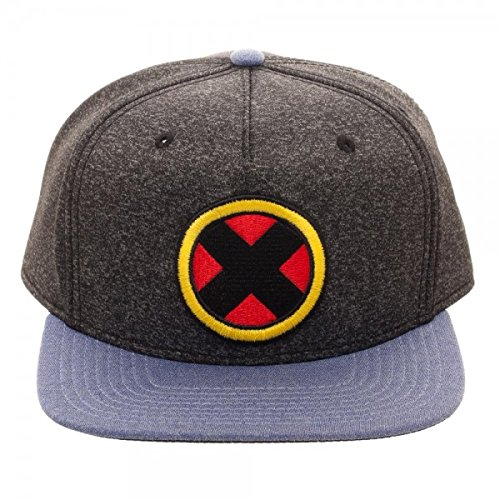 Image Unavailable. Image not available for. Color  Bioworld Marvel Comics X-Men  Logo ... 9aa3818c391c
