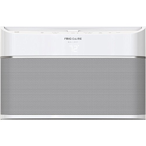 FRIGIDAIRE Cool Connect 115V 6,000 BTU Window Air Conditioner, White - Box Functional Air