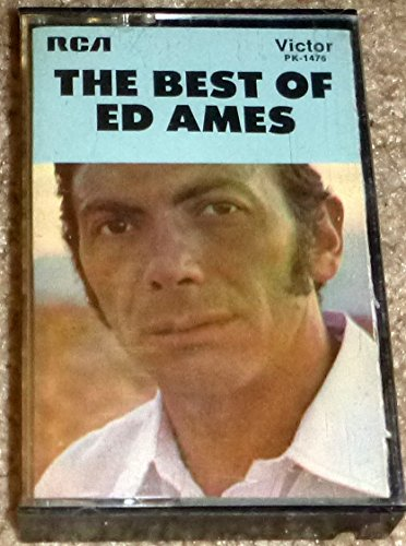 The Best of Ed Ames (The Best Of Ed Ames)