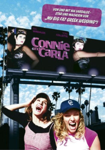 Connie und Carla Film