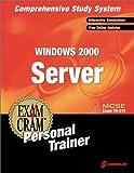 MCSE Windows 2000 Server, CIP Author Team Staff, 1576107353