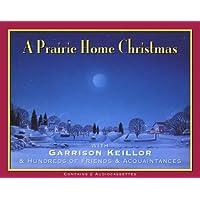 A Prairie Home Christmas
