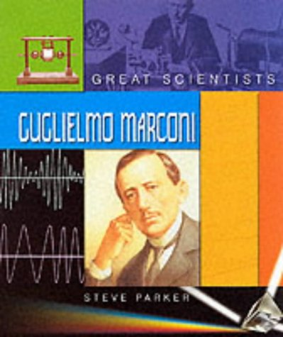 Marconi (Great Scientists) by Chrysalis Children's Books (Image #1)