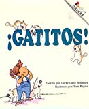 Gatitos!, Larry Dane Brimner, 0516270079