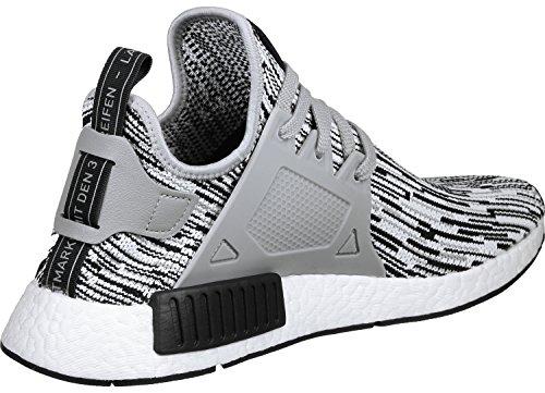Adidas Originals Adidas Sneaker Nmd_xr1 S77195 Zwart Grijs Zwart