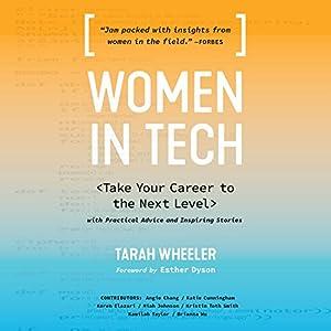 Women in Tech Audiobook