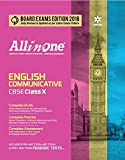 All In One English Communicative CBSE Class X by Gajendra Singh - Paperback