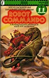 Robot Commando: Fighting Fantasy Gamebook 22 (Puffin Adventure Gamebooks)