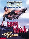 Tony Hawk, Steve Pittman, 0439342937