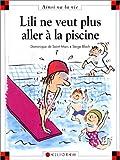 """Afficher """"Max et Lili n° 33 Lili ne veut plus aller à la piscine"""""""