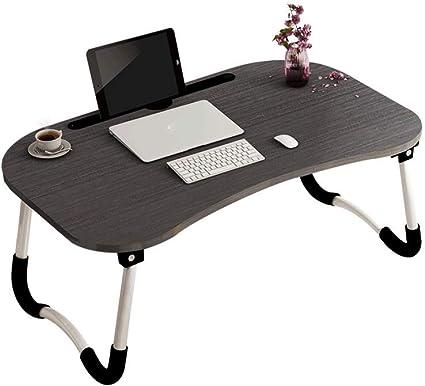PY Mesa Plegable - Cama para el Escritorio de la computadora ...