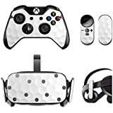 MightySkins Protective Vinyl Skin Decal for Oculus Rift CV1 wrap Cover Sticker Skins Golf