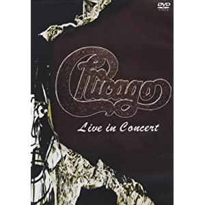 Chicago - Live In Concert (2011)