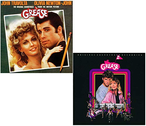 grease 2 music - 8
