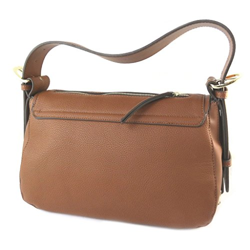 Tan 'french Cm 32x18x17 'fiorelli'camel Bag Touch' Cammello qWx67Ofw