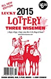 2015 Lucky Lottery Three Wisemen Almanac - Lottery Book