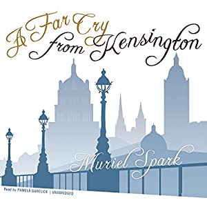 A Far Cry from Kensington Audiobook