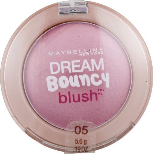 Maybelline Dream Bouncy Blush 05 Fresh Pink by Maybelline