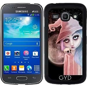 Funda para Samsung Galaxy ACE 3 S7272/A7275 - Encantador Astro by Rouble Rust
