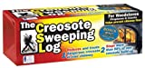 As Seen On Tv SL824-12 Creosote Sweeping Log 12 Count