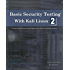 Basic Security Testing with Kali Linux 2