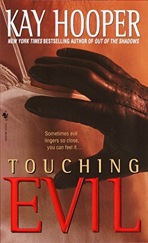 Touching Evil: A Bishop/Special Crimes Unit ()