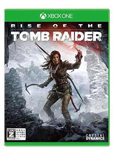 Rise of the Tomb Raiderの商品画像